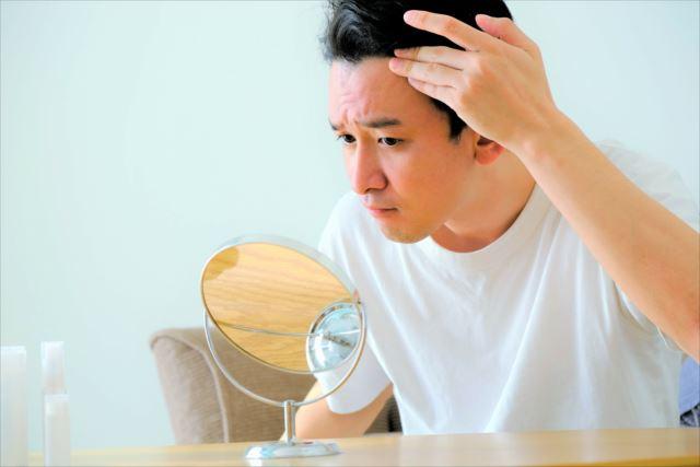 男性に起こりやすいagaの症状!その治療法とは?